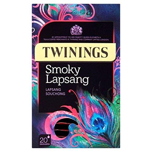 Twinings | Smoky Lapsang | 1 X 50 Bags