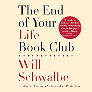 The End of Your Life Book Club cover art