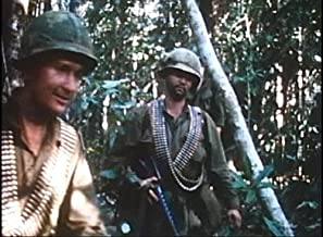 4th Infantry Division In Vietnam Search & Destroy