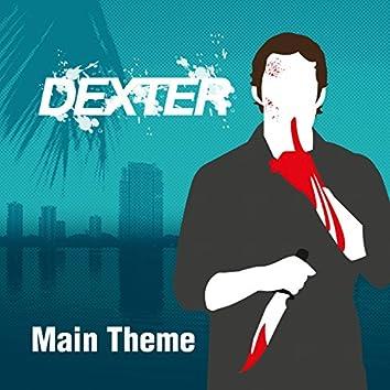Dexter (Générique de la série TV / Main Theme)