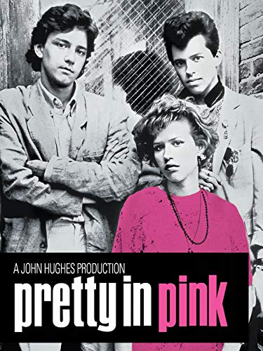 Pretty in Pink