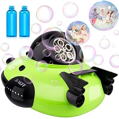 Amazon Promo Code Bubble Machine Bubble Maker Machine for Kids 2000 15072021092347