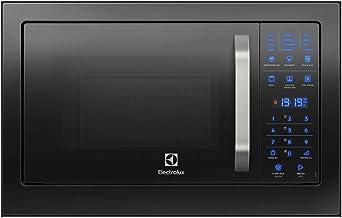 Micro-Ondas de Embutir Electrolux com Função Grill e Painel Blue Touch (MB38P) 127V