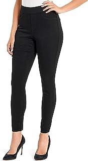 NINE WEST Women's Heidi Pull-On Skinny Pants