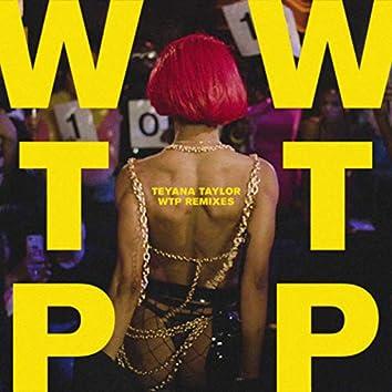 WTP (Remixes)