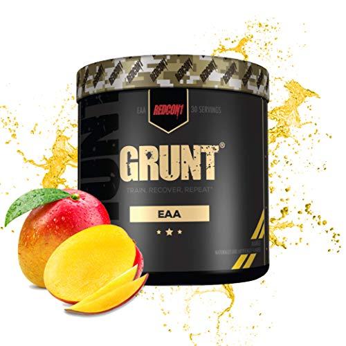 REDCON 1 Grunt EAA Mango, 285 g