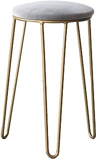 YUMEIGE Taburetes Stool 106 × 19.2inch 100 Kg De Carga Taburete Adecuado for Familias Tiendas Aparadores Moderno Y M...