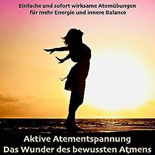Aktive Atementspannung Titelbild
