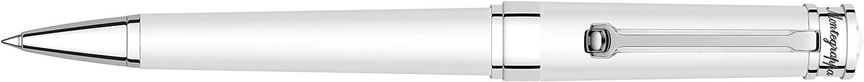 Montegrappa Parola Twist Open Open Open  Kugelschreiber – Weiß Schnee B00BRVRLQW   Die Qualität Und Die Verbraucher Zunächst  f52792