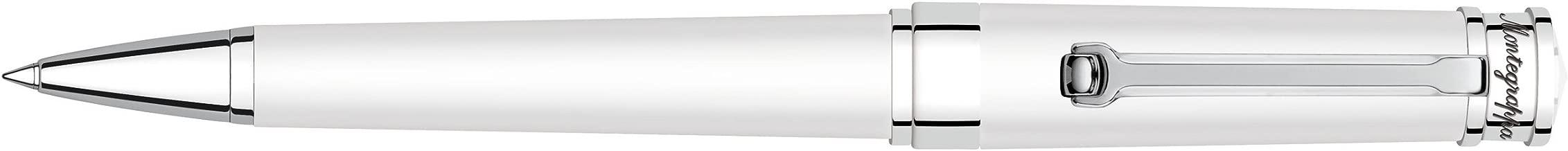 Montegrappa Parola White Ballpoint Pen