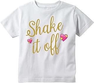 shake it off shirt