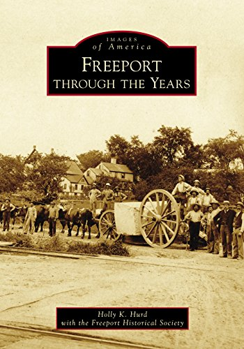 Freeport Through the Years (Images of America)