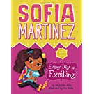 Every Day Is Exciting (Sofia Martinez)