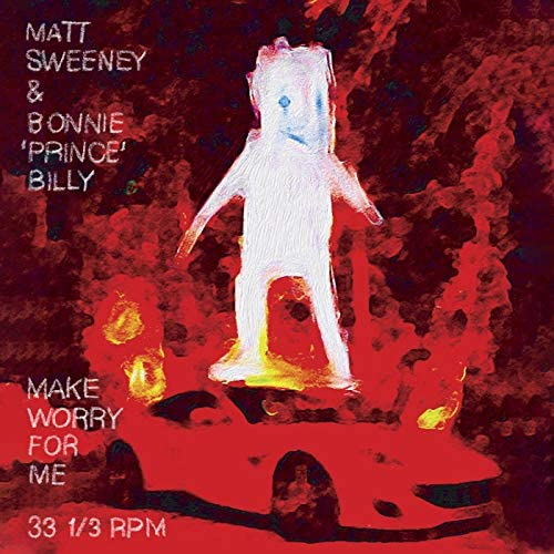 Matt Sweeney & ボニー・プリンス・ビリー