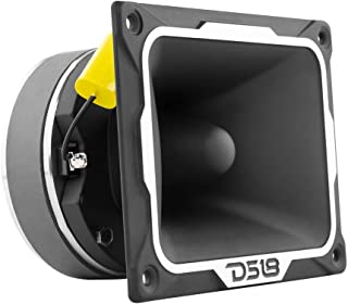 "$39 » DS18 PRO-TWX5 Aluminum Super Bullet Tweeter 1.5"" VC 500W Max, 250W RMS, 4 Ohms with Built in Crossover – DS18 Tweeters are..."