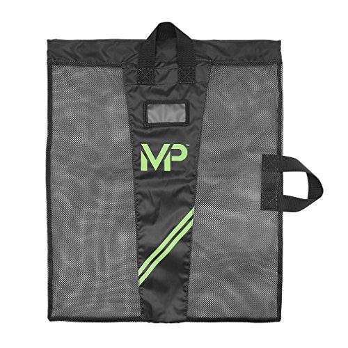MP Michael Phelps Gear Bolsa de Malla