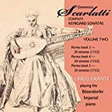 Keyboard Sonata in C Major, K.100/L.355/P.232