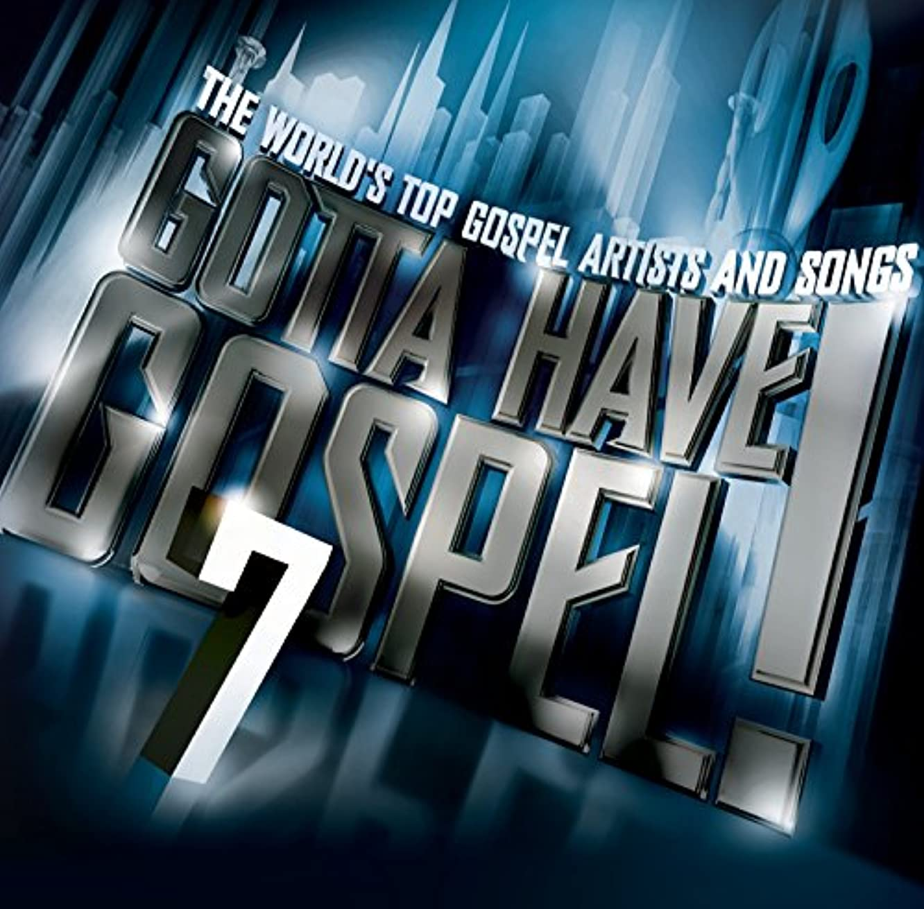 Gotta Have Gospel, Vol. 7