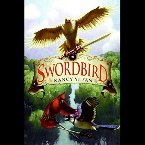 Swordbird cover art