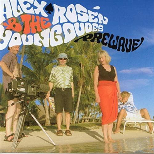 Alex Rosén & The Young Dudes