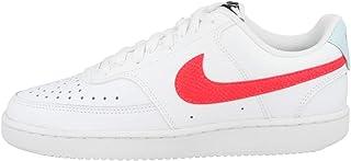 Nike WMNS Court Vision Low, Walking Shoe Femme