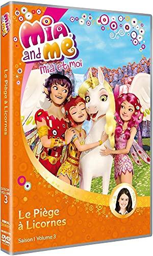 Mia and Me-Saison 1, Vol. 3 : Le piège à Licornes