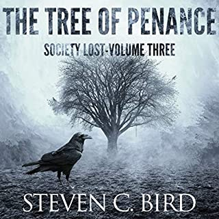 The Tree of Penance audiobook cover art