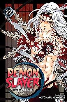 Demon Slayer: Kimetsu no Yaiba, Vol. 22: The Wheel Of Fate (English Edition) par [Koyoharu Gotouge]