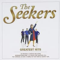 Greatest Hits, The Seekers (28 Original Classics - Remastered) by The Seekers (2009-06-30)