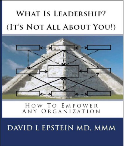 What Is Leadership? (It's Not All About You!)