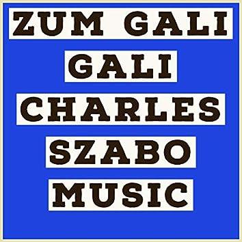 Zum Gali Gali (Vocal)