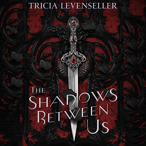 Couverture de The Shadows Between Us