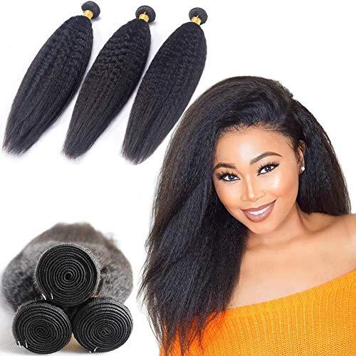 Coarse yaki weave hair _image1