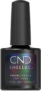 CND Pearl Top Coat