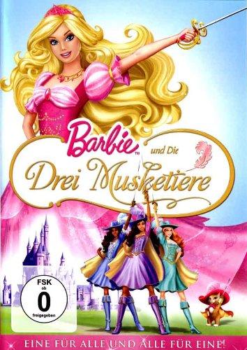Barbie und Die Drei Musketiere