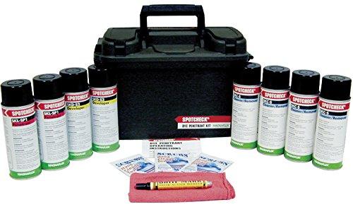 Magnaflux 01-5920-48 General Purpose Spotcheck Kit, SK-816