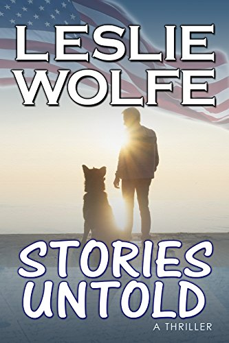 Stories Untold: A Gripping Psychological Thriller by [Leslie Wolfe]