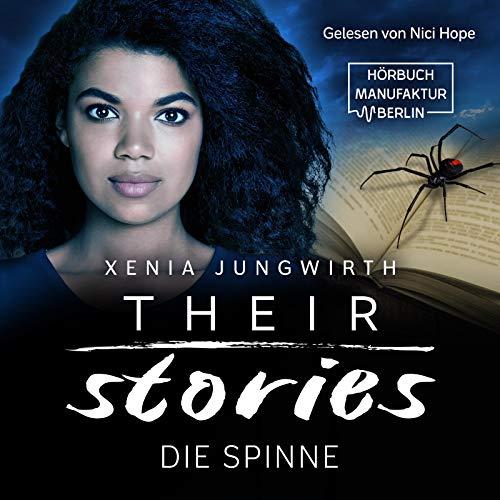 Die Spinne cover art