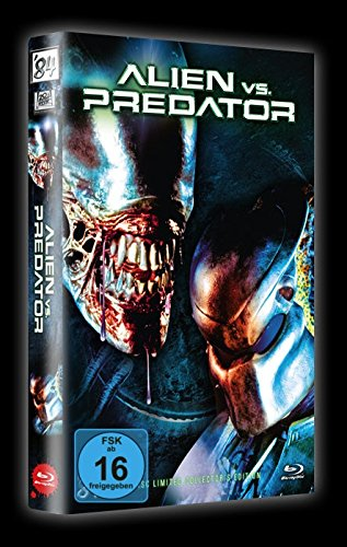 Alien Vs. Predator - Limited 99 Edition (Cover D)