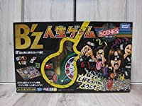 B'z人生ゲームB'z 30TH YEAR EXHIBITION SCENES 1988-2018 30周年