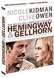 Hemingway & Gellhorn (Import Dvd) (2013) Nicole Kidman; Clive Owen; Robert Duv