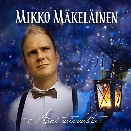 Mikko Mäkeläinen