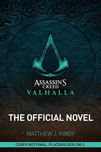 Assassin's Creed Valhalla: Der offizielle Roman zum Game