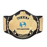 WWE auténtico desgaste réplica de águila alada campeonato título cinturón multi