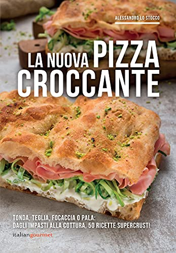 La nuova pizza croccante