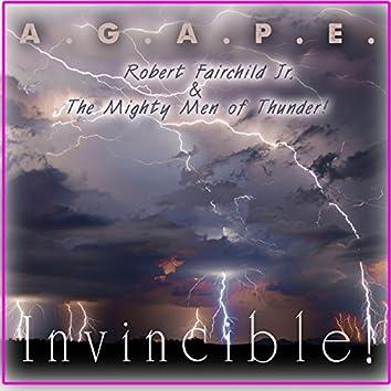 Agape: Robert Fairchild, Jr &Amp; the Mighty Men of Thunder Invincible