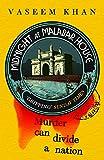 Midnight at Malabar House (Inspector Wadia series) (English Edition)