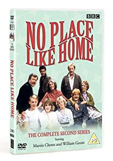 No Place Like Home - The Complete Second Series