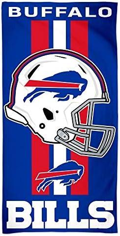 Wincraft Buffalo Bills NFL Beach Towel 30 x60 product image