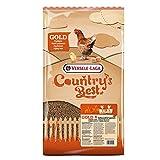 Aliment complet pour poules pondeuses Gold 4 Gallico Pellet 20kg